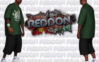 reddon skins / random