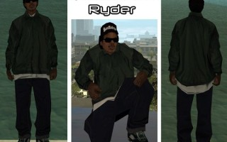 [HQ] Ryder