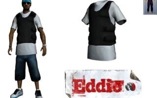 sfr2 by eddie
