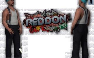 sfr1 by reddon
