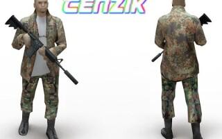 army by cenzik