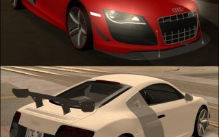 Audi R8 V10 v2.0
