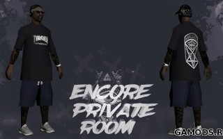 ballas1 / encore private room