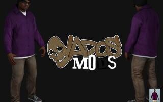 ballas3 by vados