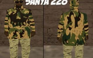ballas3 by sanya228