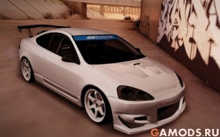 Acura RSX Spoon Sports