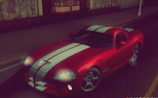 Dodge Viper SRT-10 2008