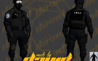 swat by david