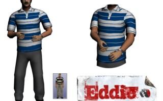 tbone by eddie