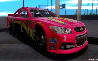 2013 NASCAR Chevy Short Track