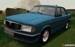 2003 ГАЗ-3110