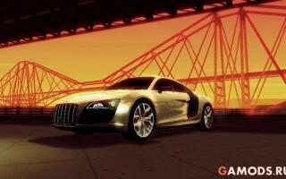 Audi R8 5.2 FSI Quattro 2011
