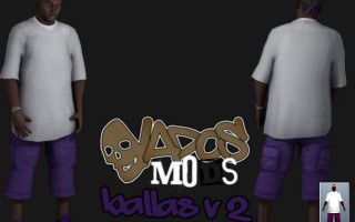 ballas1 v2 by vados
