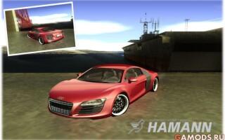 Audi R8 Hamann