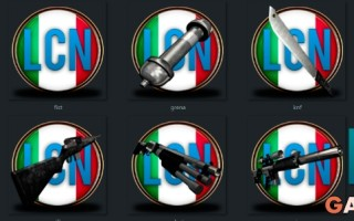 LCN icons by [DS]fRee