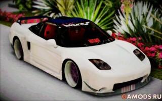 Acura NSX SKUNK2